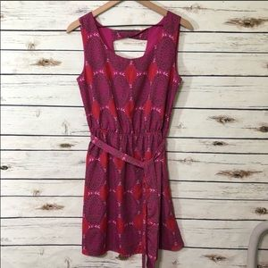 Gap Belted Dress size Small